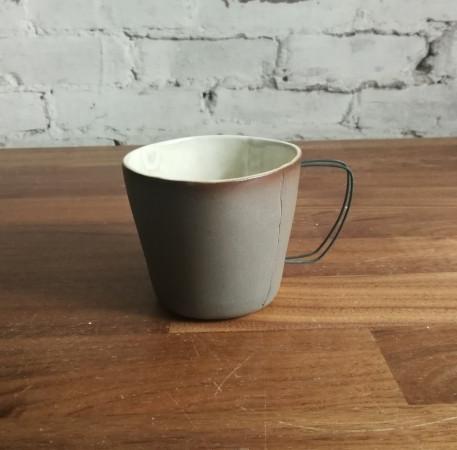 The Artichoke cup