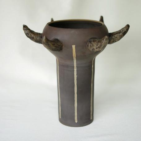 Horns vessel 3