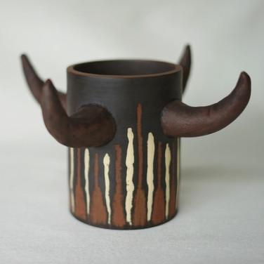 Horns vessel 1