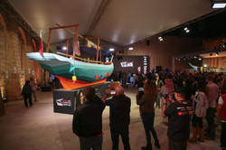 Unveiling of the Dhows at FBQ Museum