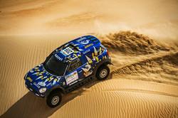 Abuissa Racing