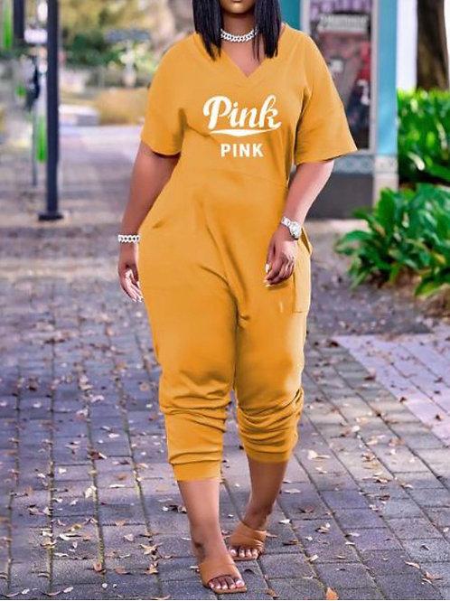 Pink (Yellow)