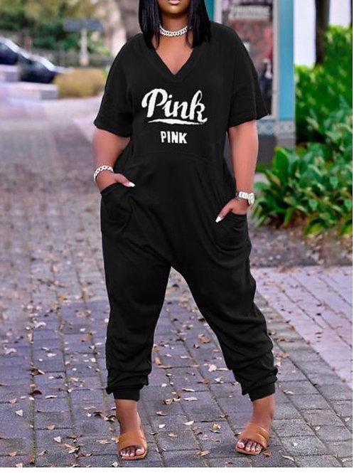 PINK (Black)