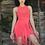 Thumbnail: Coral Fringe Dress