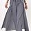 Thumbnail: Strip Trouser Skirt