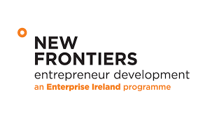Cliona Murray, Founder of PluAlto, 2019 - 2020 New Frontiers Programme Participant