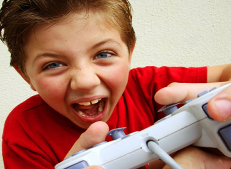 Study confirms link between violent video games and physical aggression.