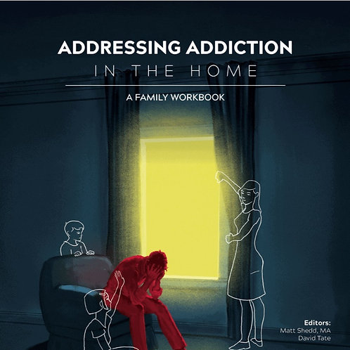 Addressing Addiction in the Home