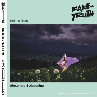 Alexandra Striapunina