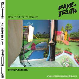 Shruti Chamaria