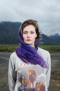 Lisa Helder