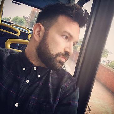 Claudio Priore UX Designer