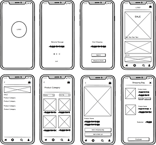 Mid Fid Wireframes.png