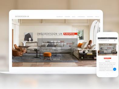Interdesign UK   Flexform London