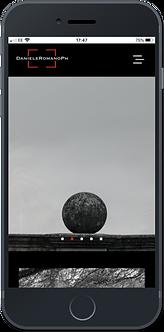 danieleromano iPhone 6.png