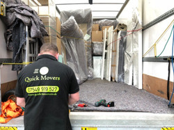 Gallery Quick Movers 25