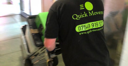 Gallery Quick Movers 4