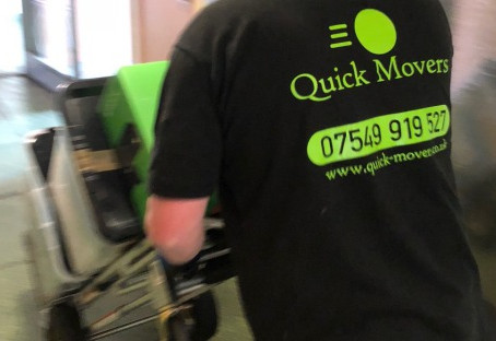 Important Considerations of Home Removal Services in London
