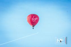 VirginHotairballon