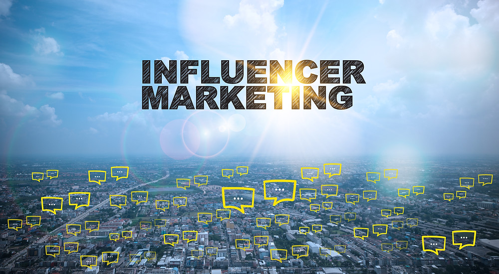 Blog: Battle of the influencers