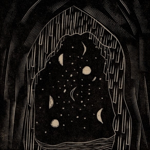 Cave of Moons