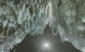 Cave of Stars