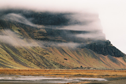 Iceland, 2019