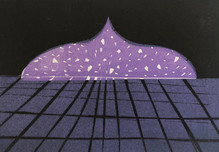 Creating Space (lilac)