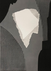 Untitled (Cave II)