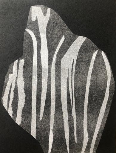 Stripey Rock Form