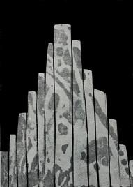Column Pyramid (Reynisfjara Memory)