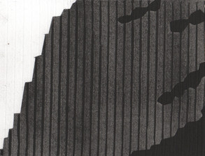 Untitled (Basalt Columns)