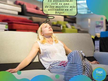Los mejores consejos para comprar un sofá y ¡acertar!