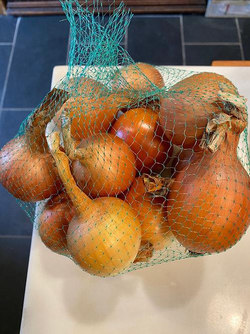 Onions, Yellow (3 lb)