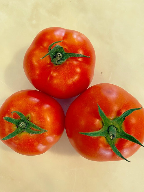 Tomatoes, Classic Red Slicer