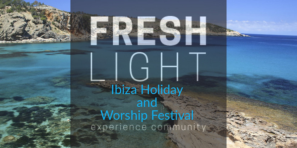 Ibiza Holiday and Worship Festival