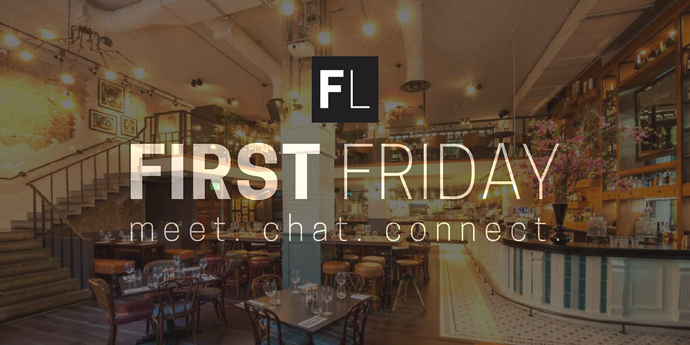 First Friday (1)