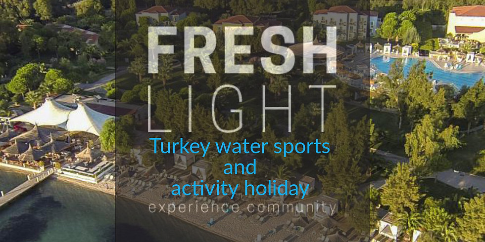 Turkey water sports and activity holiday
