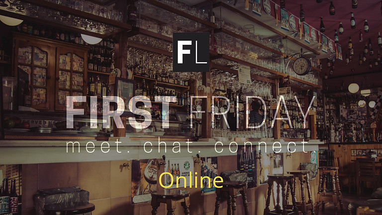 First Friday Online