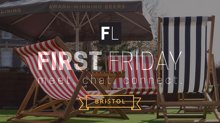 First Friday Bristol