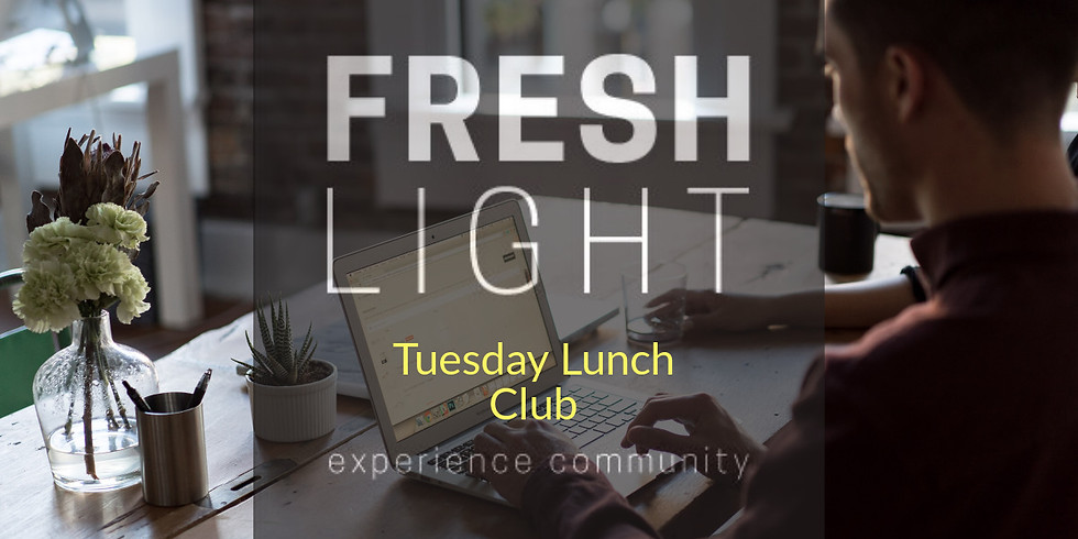 Tuesday Lunch Club
