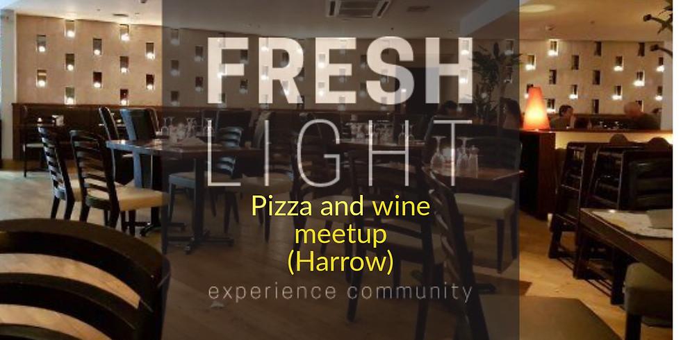 Pizza and Wine (Harrow)