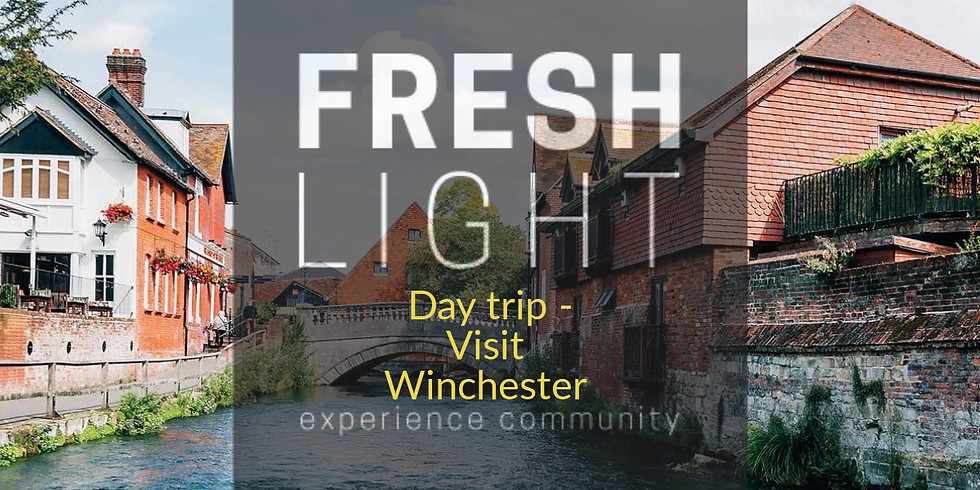 Day trip - Visit Winchester