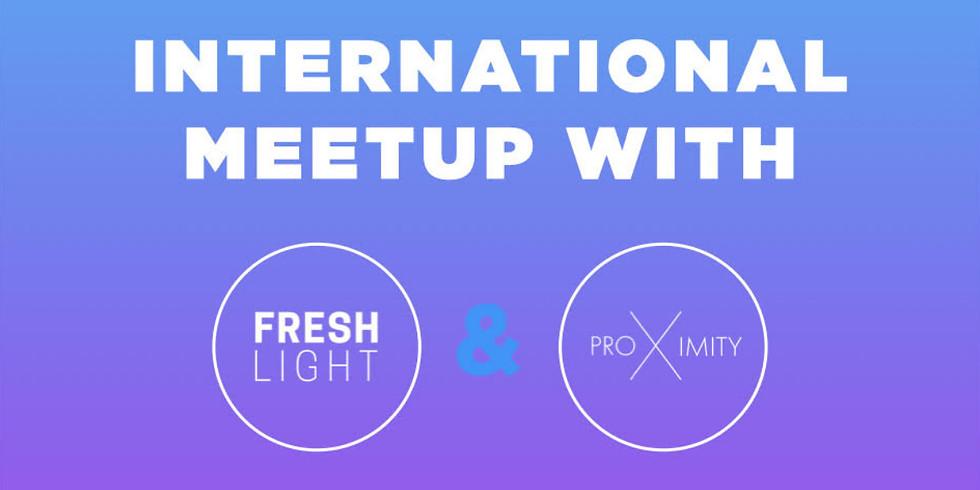 International Meetup