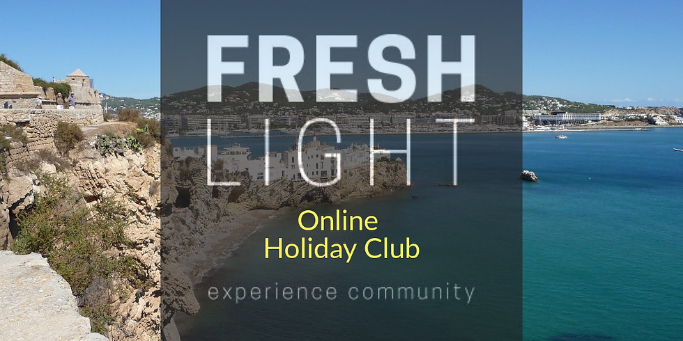 Online Holiday Club
