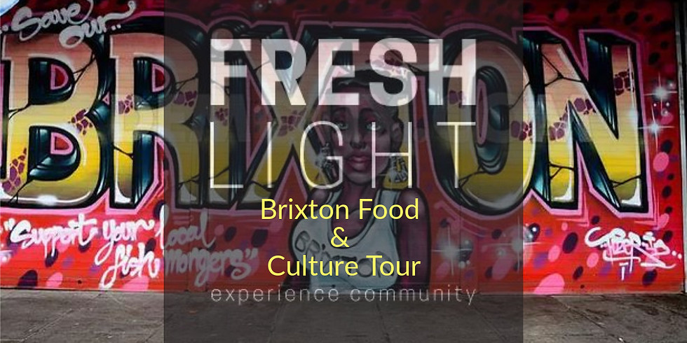 Brixton Food and Culture Tour