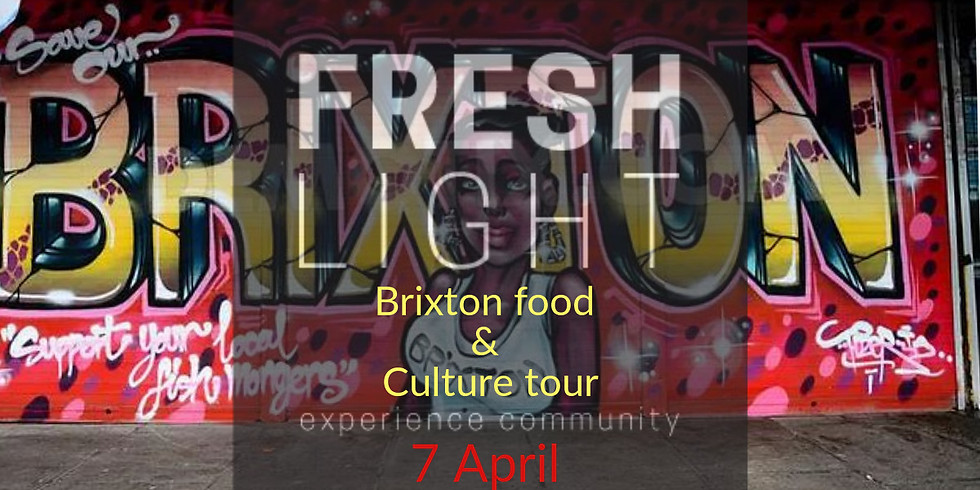 Brixton Food and Culture Tour (1)