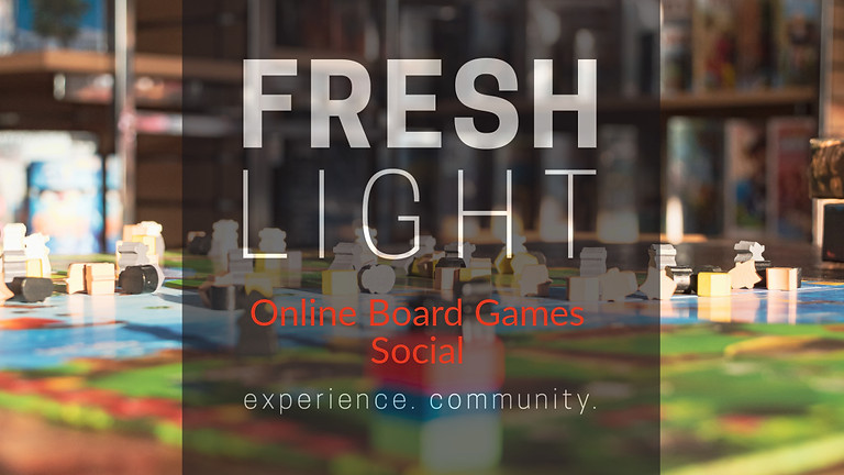 Online Board Games Social