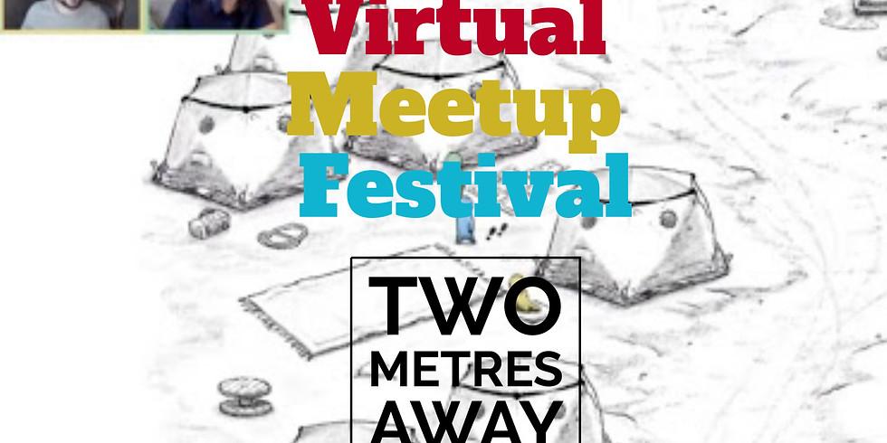 Virtual Meetup Festival