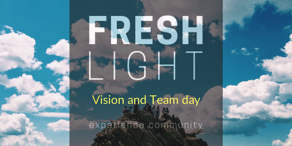 Vision and Team day
